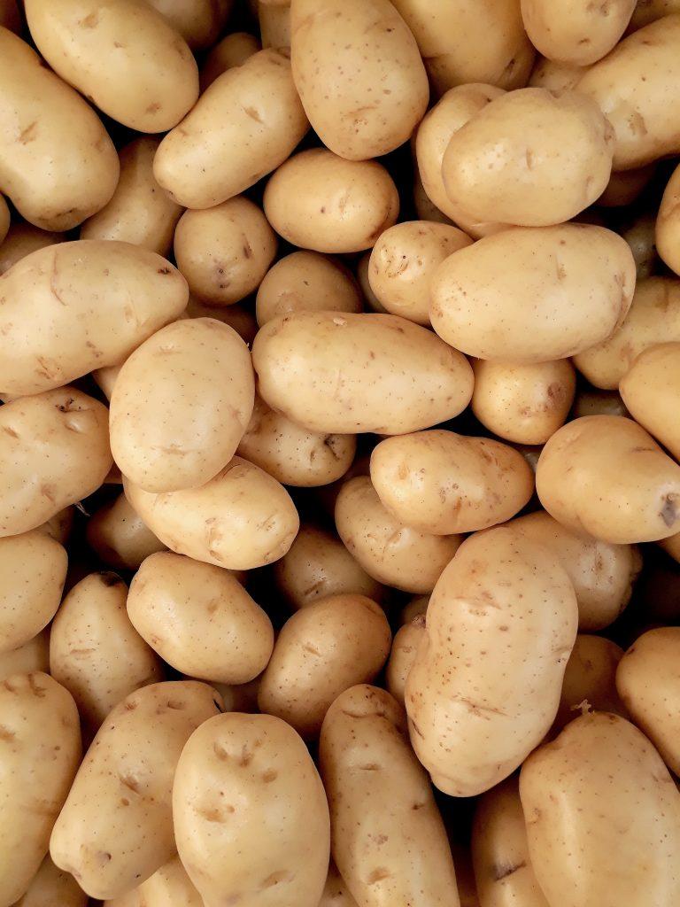Aardappel, maar dan anders!
