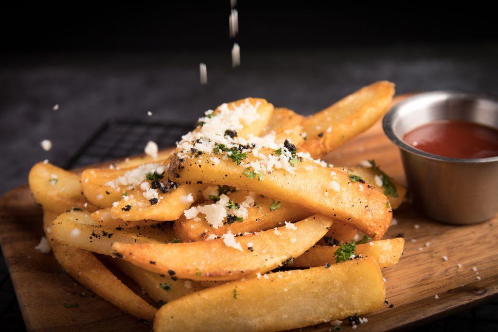 Verse friet maken thuis met Zeeuwse aardappelen!